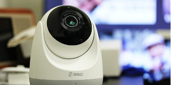 9倍混合变焦守护每一处细节 360智能摄像机云台变焦版使用体验