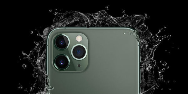 苹果发布会:iPhone 11入门降价1000元 天猫将首发