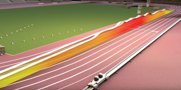 2020东京奥运会 除人脸识别外英特尔还带来了这些技术