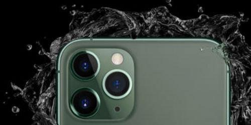 苹果iPhone 11渠道价出炉:除了绿色要加价外 其余版本全线破发