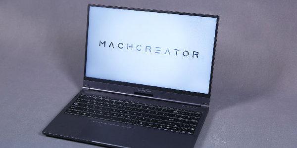游戏设计一机搞定 机械师创物者设计本评测
