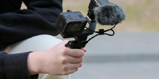 口袋中的Vlog拍摄利器 索尼迷你黑卡RX0 II使用亚博下载链接