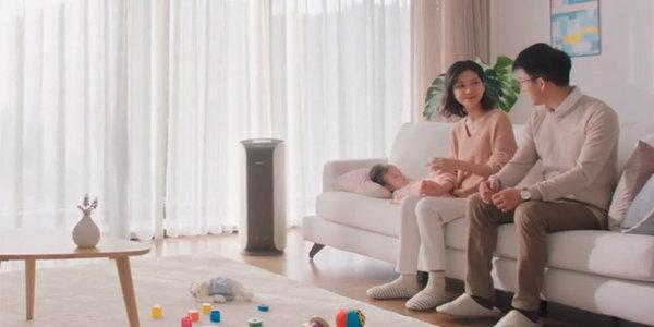 家装甲醛不容忽视 选对空气净化器才能全面保护家人