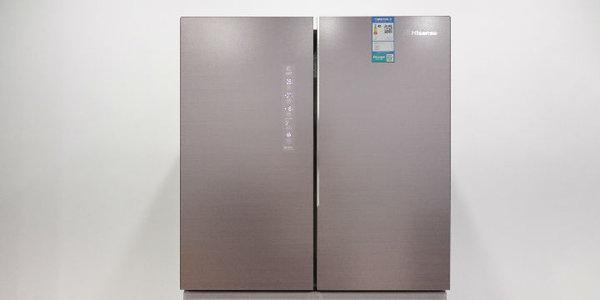 完美锁鲜食神可期 海信食神冰箱体验亚博下载链接