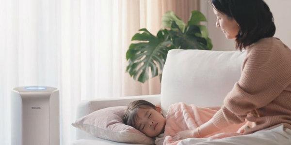 新房装修几多愁 这款空气净化器让你告别除醛烦恼