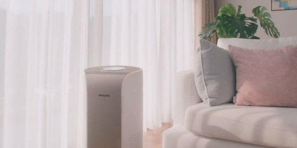 甲醛污染无处不在 这款空气净化器替你分忧