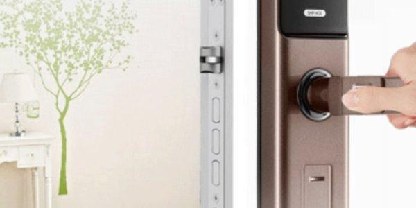 你家也刚刚装了智能锁? 日常这样护理门锁寿命更长