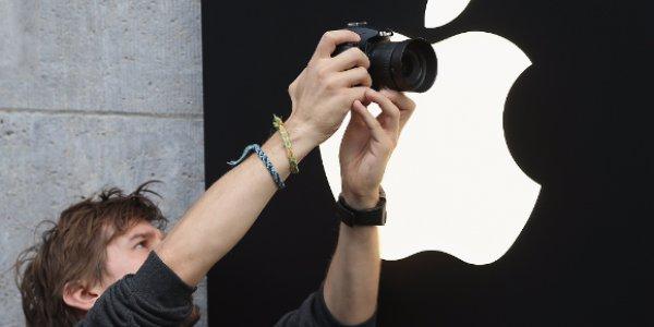 侵犯用户隐私?苹果承认会扫描iPhone用户的云端照片