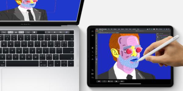 笔记本加触摸屏真的有用吗?苹果也要掺一脚
