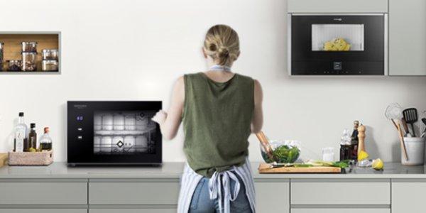 消毒柜助力健康生活方式 加速中国厨房标准配置升级