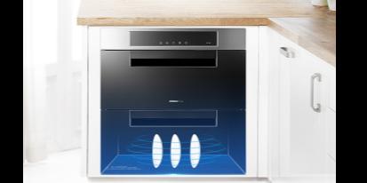共抗疫情 宅家饮食健康也需谨慎 消毒碗柜机推荐