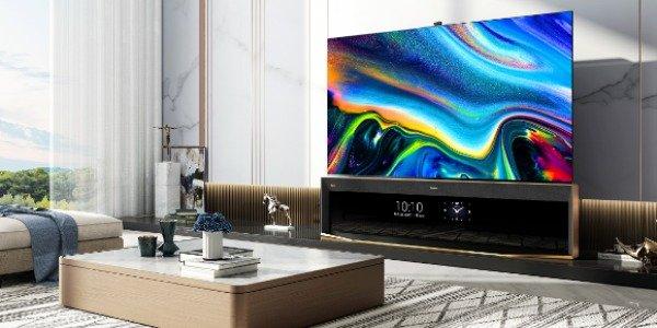 海信8K Pro双屏电视U9首发体验