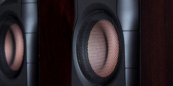 客厅影音新选择 惠威D300两分频有源Hi-Fi音响评测
