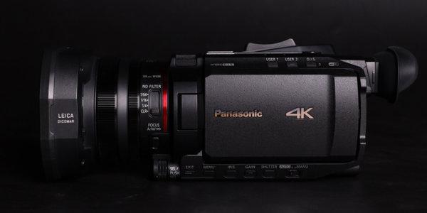 性能全又很便携的摄像机 松下HC-X1500体验亚博下载链接