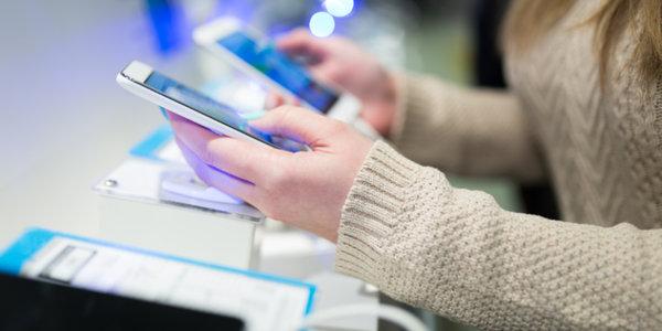 [戈尔的研究]③防水功能对消费者购买手机的决策影响重大