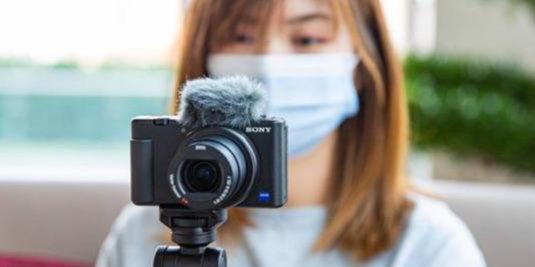 专为Vlog而生 索尼ZV-1数码相机亚博下载链接