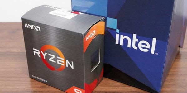 酷睿i9-11900K与锐龙R9 5900X对比评测:《孤岛惊魂:新曙光》英特尔领先AMD近30%