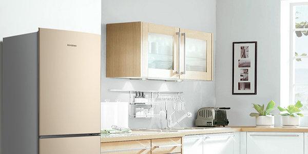 冰箱有异味别着急换冰箱 出现这些问题找售后能解决