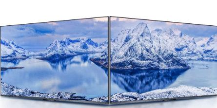 HDR10+电影级画质 OPPO智能电视K9