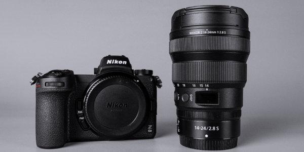 水逆期的外拍如何应对,尼克尔 Z 14-24mm f/2.8 S拍摄体验