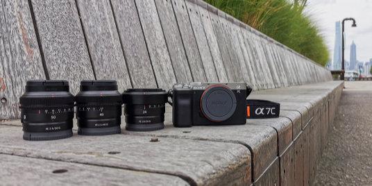 兼顾专业与轻量化,索尼G系列定焦镜头拍摄体验