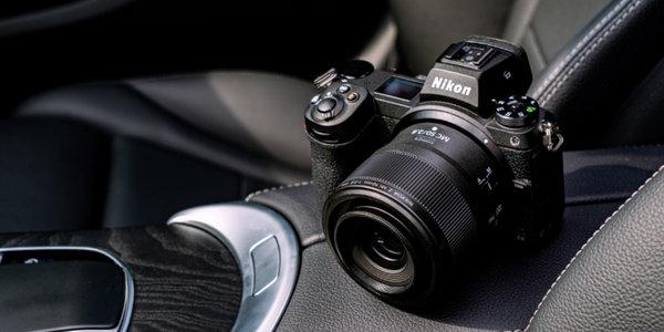 换一种方式看世界,尼克尔Z MC 50mm f/2.8体验