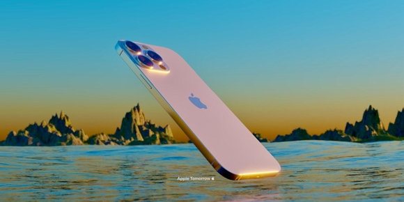 供应链称下代iPhone高阶机型将采用钛合金打造:苹果准备中
