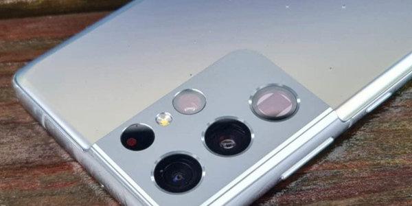 三星Galaxy S22 Ultra摄像头参数曝光:与上代相同,仍然是一亿像素主摄
