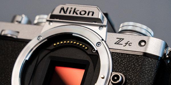 复古相机新选择,尼康Z fc上手体验
