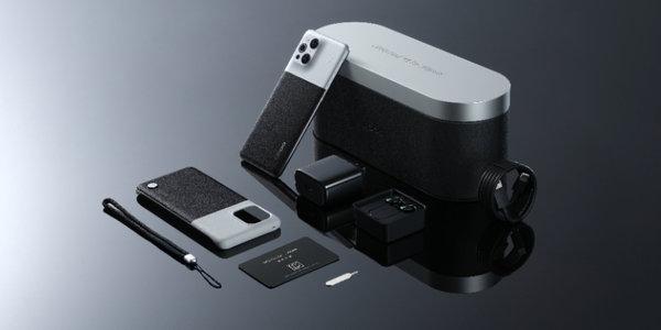 属于摄影师定制情怀的旗舰手机:OPPO Find X3 Pro摄影师版有哪些不同?