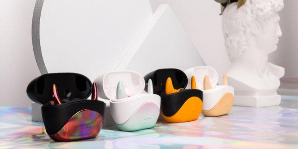 与绿水鬼同源陶瓷材质的蓝牙耳机―ROtt KRON乐旷耳机测评