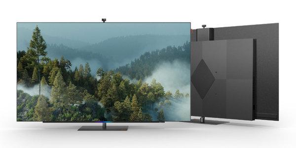 九月新品发布会频发 四款近期智能电视新品推荐