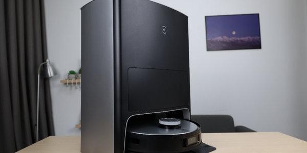 自洁集尘全覆盖 家庭服务机器人新标杆 科沃斯地宝X1 OMNI亚博下载链接