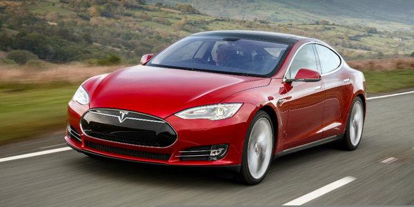 新能源汽车9月销量排名出炉:比亚迪第一,特斯拉第二