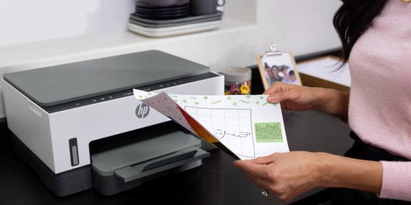 对话金卫东:惠普用自动双面满足家庭多元打印需求