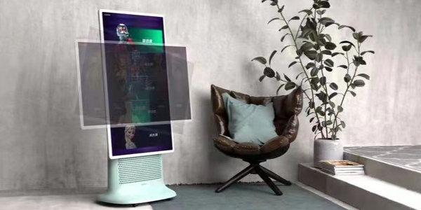 长虹ADDFUN自由屏 创新解锁智能大屏新生活