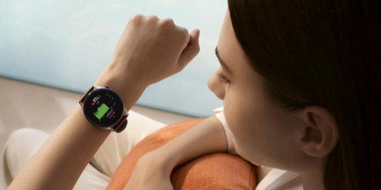或支持血压测量!华为WATCH GT3系列智能手表开启预热
