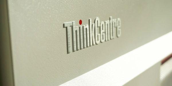 简约利落的商务风!ThinkCentre M7300z评测