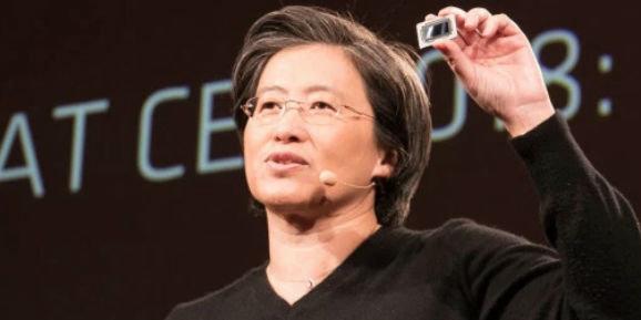 反击进行时!AMD宣布2018全新处理器和显卡产品线