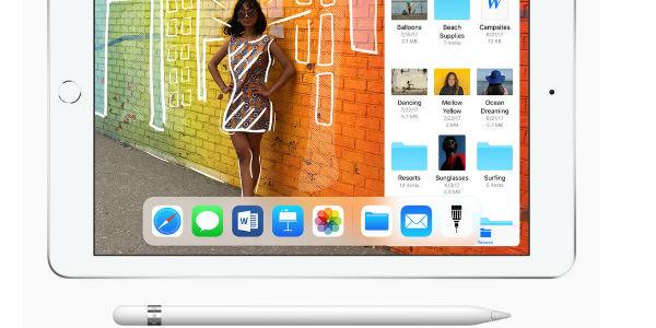 外媒评价新iPad:苹果你真的懂教育市场吗?