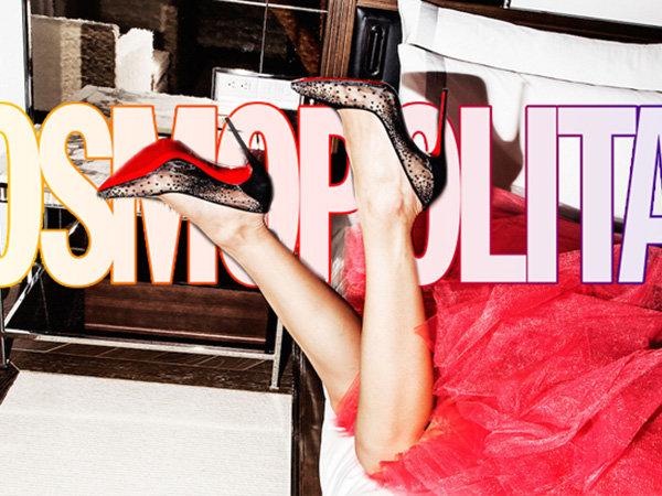 为啥鞋子这么贵 因为美得令人尖叫