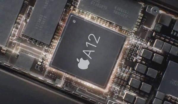 7nm工艺又添新军,A12仿生芯片有何过人之处?