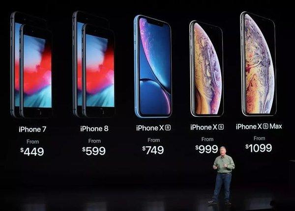 快充无望,iPhoneXS/XS Max仍配备5V/1A充电器