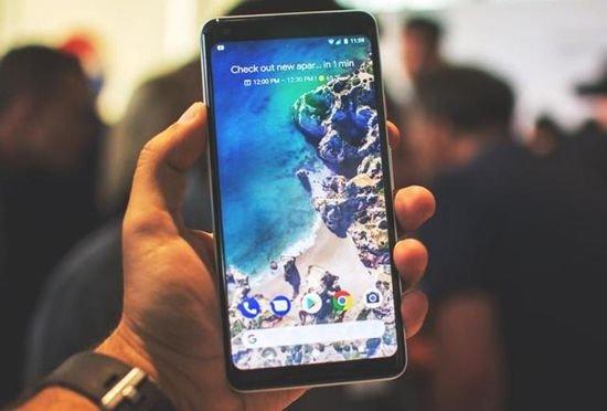谷歌Pixel2等手机闹乌龙:手机满电却自动进入省电模式