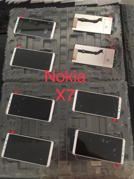 诺基亚五摄新机渲染图曝光:辨识度极高,前所未有的设计