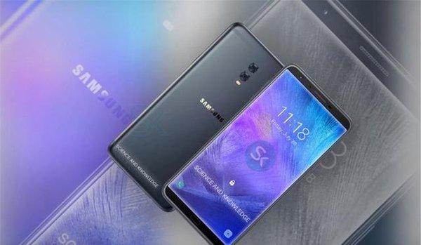 三星Galaxy A系列新机曝光:骁龙710/骁龙845芯片