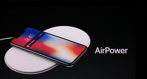 苹果AirPower迟迟未发布,或因发热问题导致