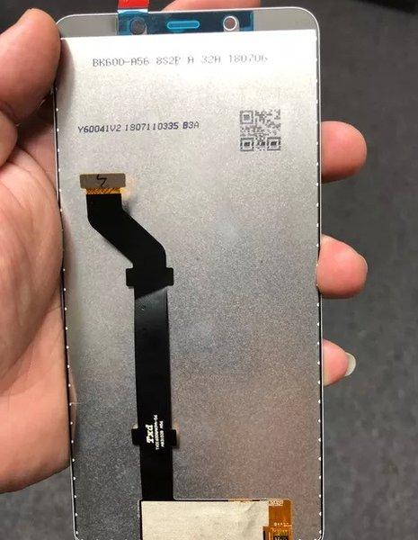 诺基亚新机X7曝光:非刘海屏设计,搭载骁龙710