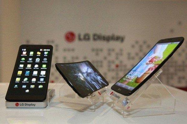 iPhone降价有望,LG Display成苹果OLED二号供应商