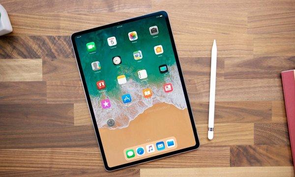 苹果iOS 12.1测试版:新iPad Pro将支持人脸识别功能,下月发布